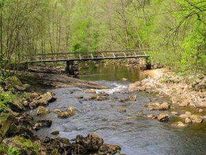 Lygnerns vattenråd får en ny webbplats